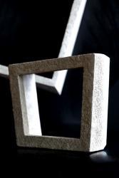 林 友子展「額 ー透明な時間への入口ー」
