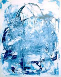 アクリル・キャンバス 91cmx73cm