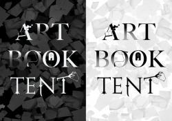 ART BOOK TENT DM画像