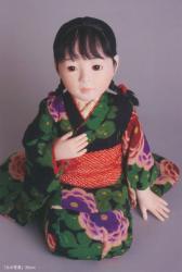 -愛と希望の日に- 稲邉智津子人形展