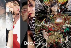 ctlxy / yamasa 「Body-Img」