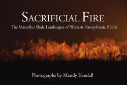Sacrificial Fire/Mandy Kendall