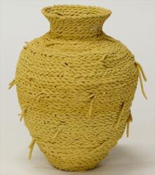 農と縄文の体験実習館「なじょもん」サテライト展 「あざなえる縄のごとく」