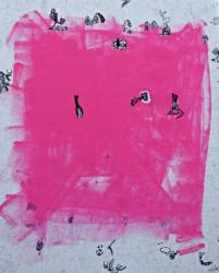 女性のリアルをテーマに描くKYOCO MORIの都内初個展