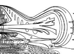 東泉一郎「プロトタイピング moving sketches」© Ichiro Higashiizumi