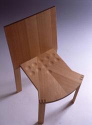 プロト-Ⅰ メープル材、パドック材 1993