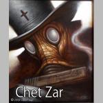 Chet Zar Black Magick