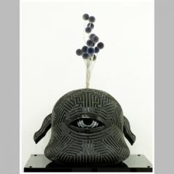金理有 アルジャーノンの花瓶