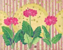 春の余韻』サイズF3
