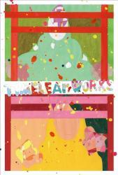 長田哲 展『TIME LEAP WORKS』