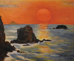 日の出・須場浜