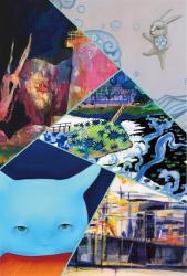 s+arts summer exhibition  高梨麻世 / 永井桃子 / 西川美穂 / 藤田チャコス / 山下和子