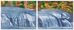 関口聖火子版画展「異郷の風景」