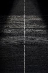 「はじまりの白」、縦33.0×横27.5cm
