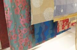 Sumiko Honda 展 Textile・・・その布の歩み