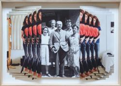 """ARMELLE KERGALL  """"Selfies 1920-2020"""""""
