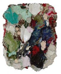ミヒャエル・テンゲス「紙の上の絵画 1995-2019」