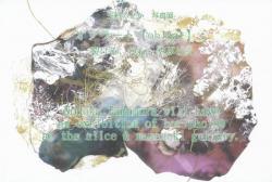 玉村のどか 写真展 オブラート【oblaat】 (アリスと豆の木 2013/7/6-28)