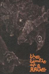Torihiko Solo Exhibition  the Temple of Rage
