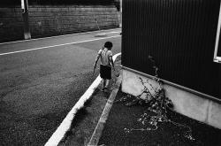 ダン・エプソープ 写真展「A Handful of Darkness/一握りの闇 vol.2」