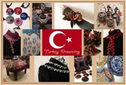 Turkey Dreaming