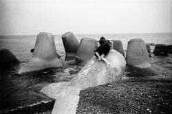 宛 超凡 写真展 「満ち来る潮」