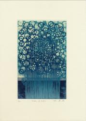 林孝彦 HAYASHI Takahiko 「Water of Life」