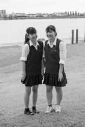 小川修司 写真展「女学生日和 その3」