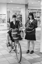 小川修司 写真展「女学生日和 その2」