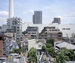 Tokyo, 2013